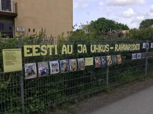 eesti au