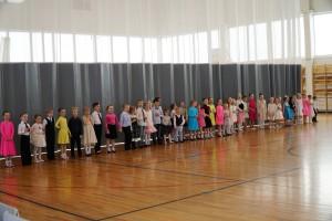 lasteaedade esinejad
